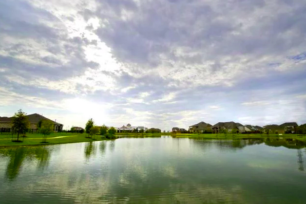 Heritage at Towne Lake is offering what is left of its final homesites in the master-planned community of Towne Lake.