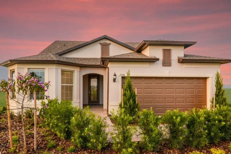New Community Alert: Del Webb Sunbridge
