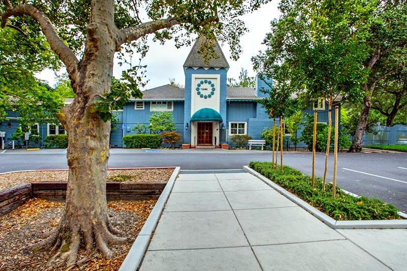Community Spotlight on Rossmoor, CA