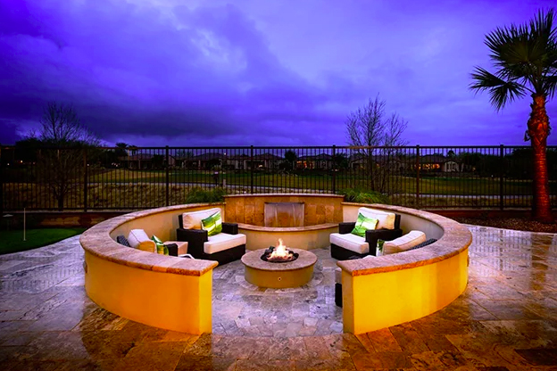 Head over to Trilogy at Vistancia for a Fathers Day cookout.