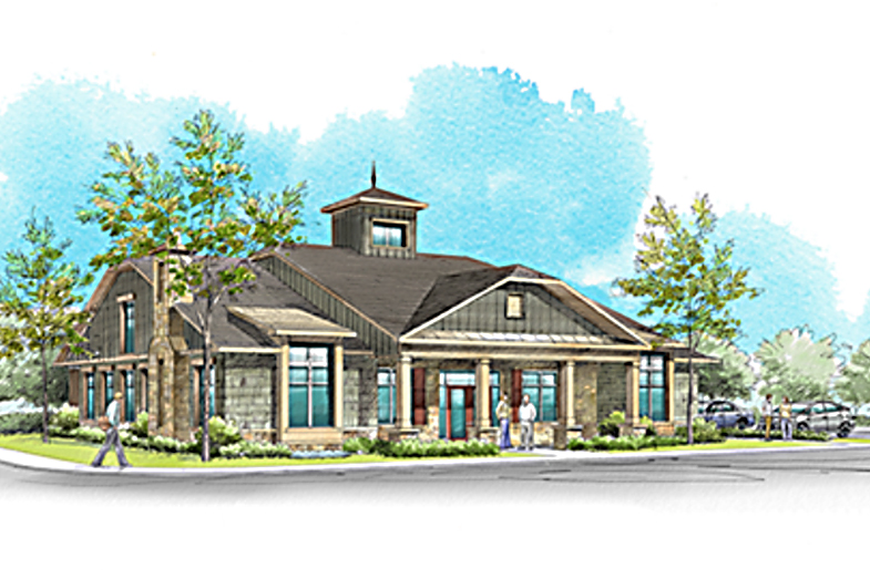 A new community by Fleming Homes is set for Garner, NC and will offer about 99 new homes.