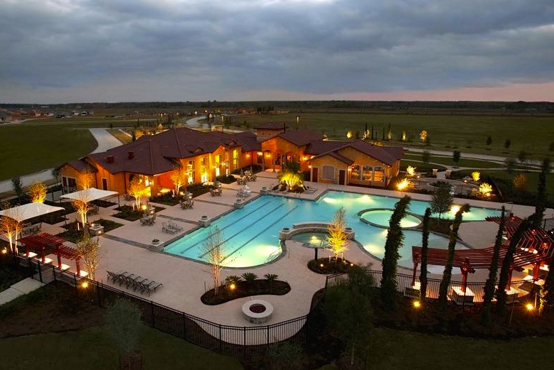The Village at Tuscan Lakes is now under new management.
