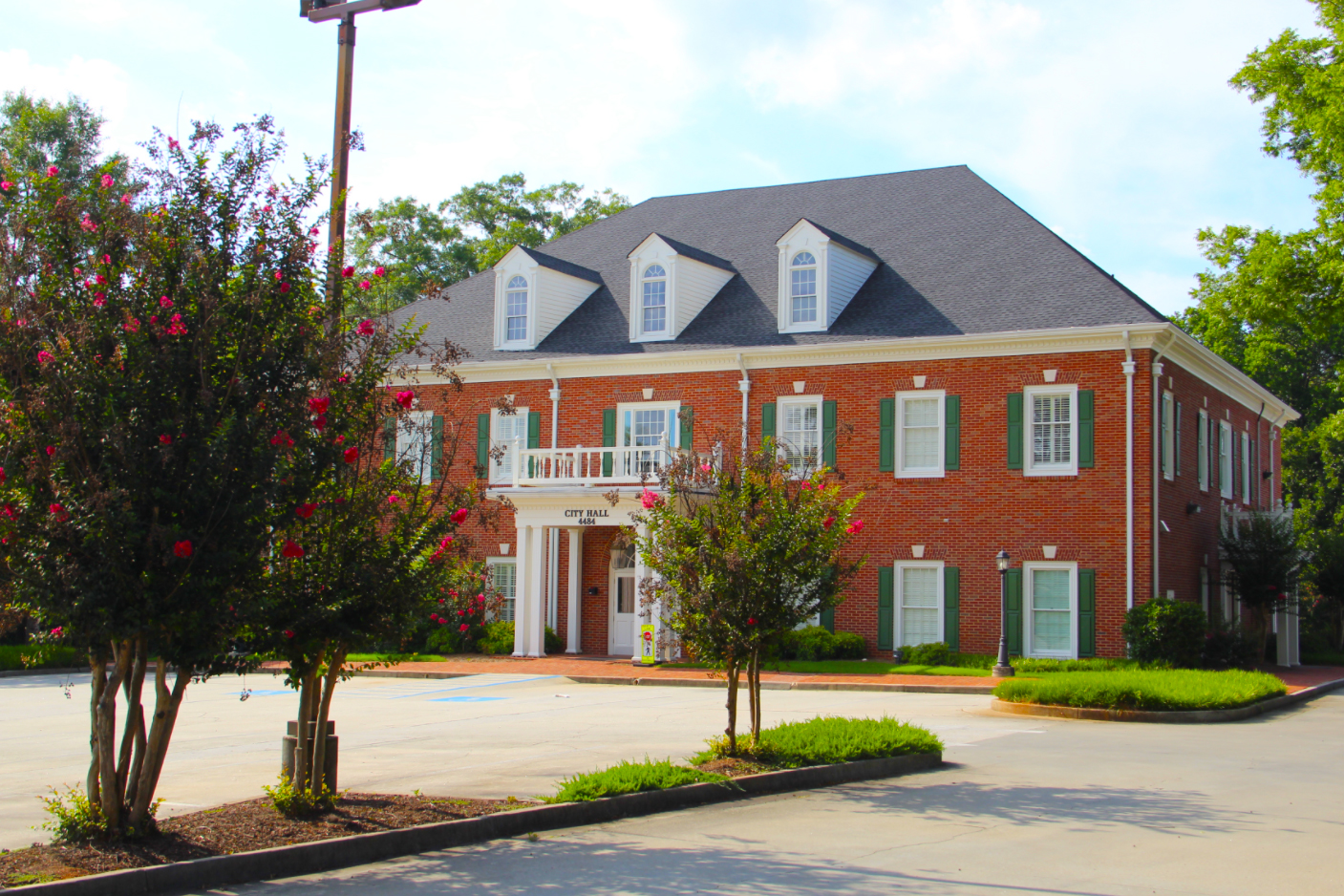 New homes are headed to Silver Springs Village in Powder Springs, GA.
