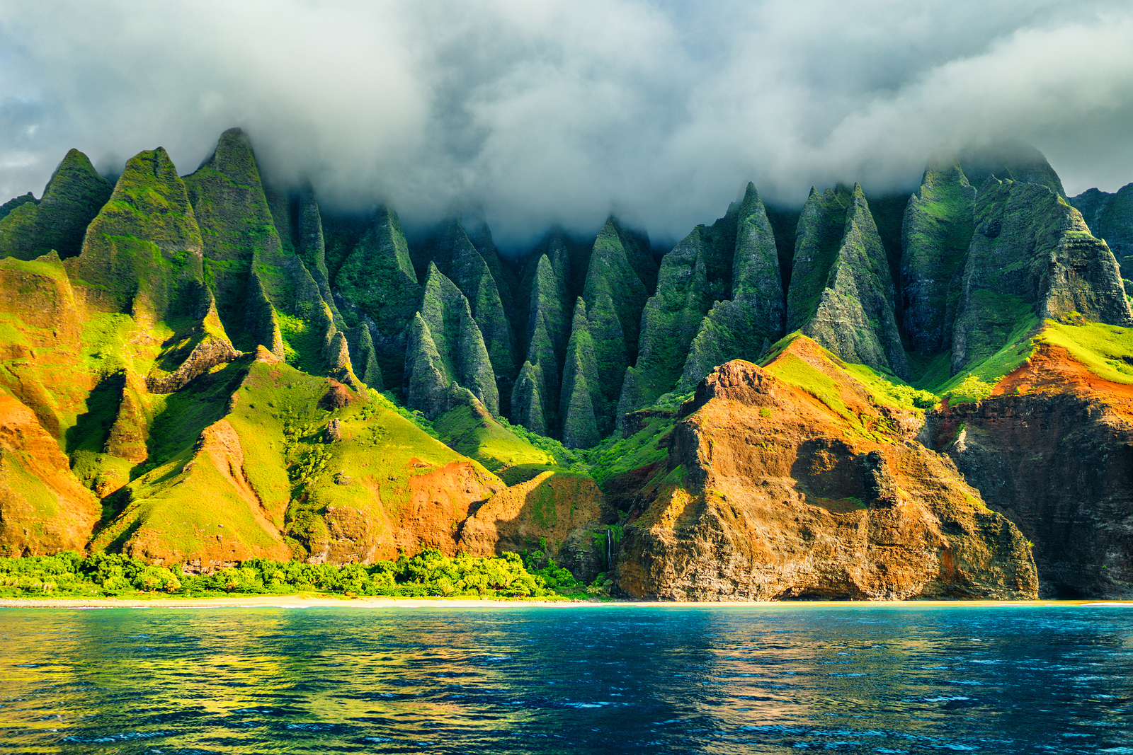 Wouldn't you love to retire in Hawaii?