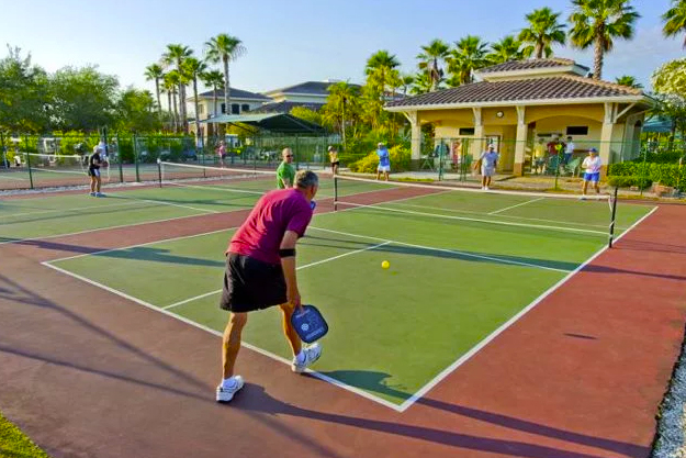 See why residents love Kings Point in Sun City Center, FL.