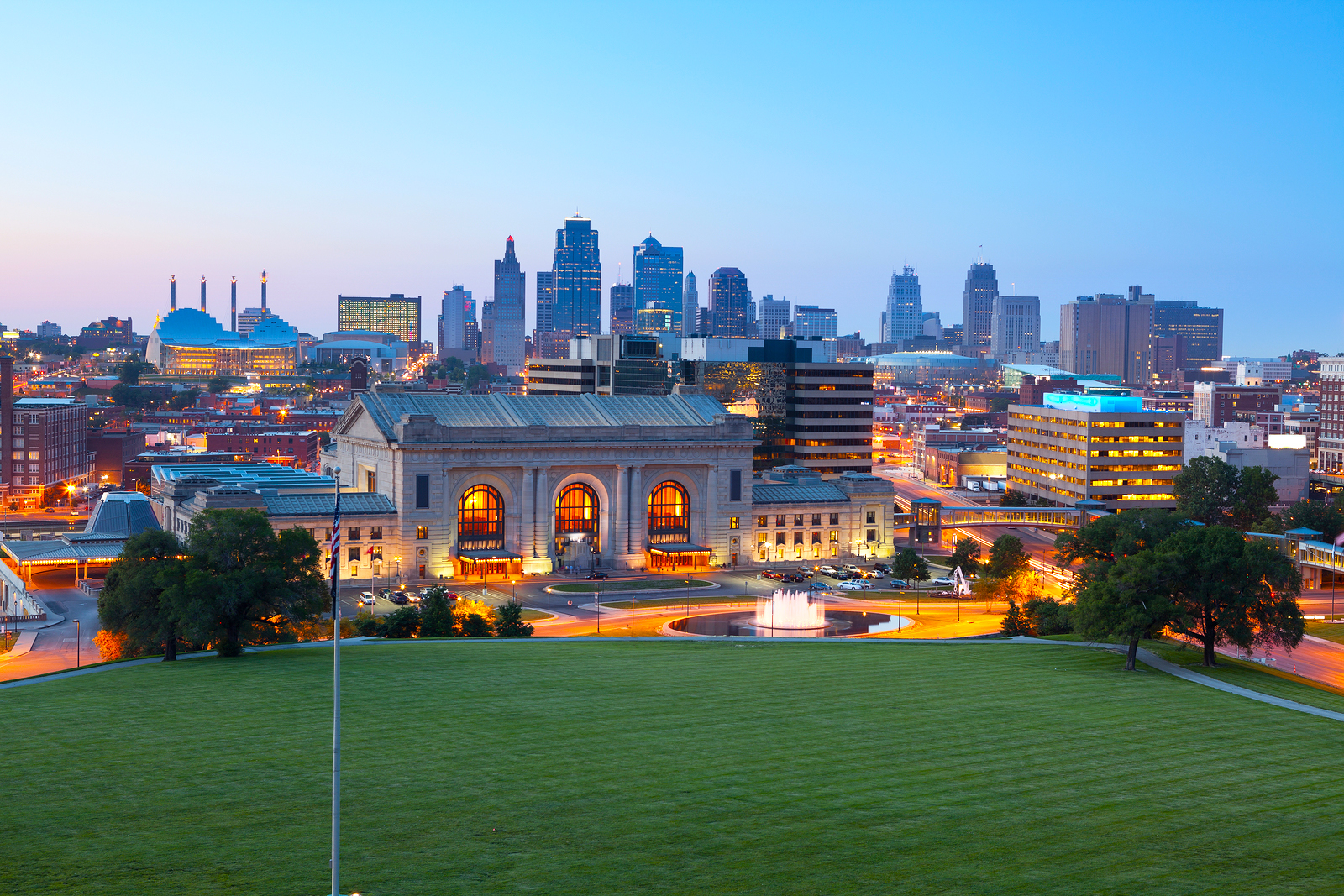 Kansas City, MO is full of great active adult communities that are perfect for midwest retirement.