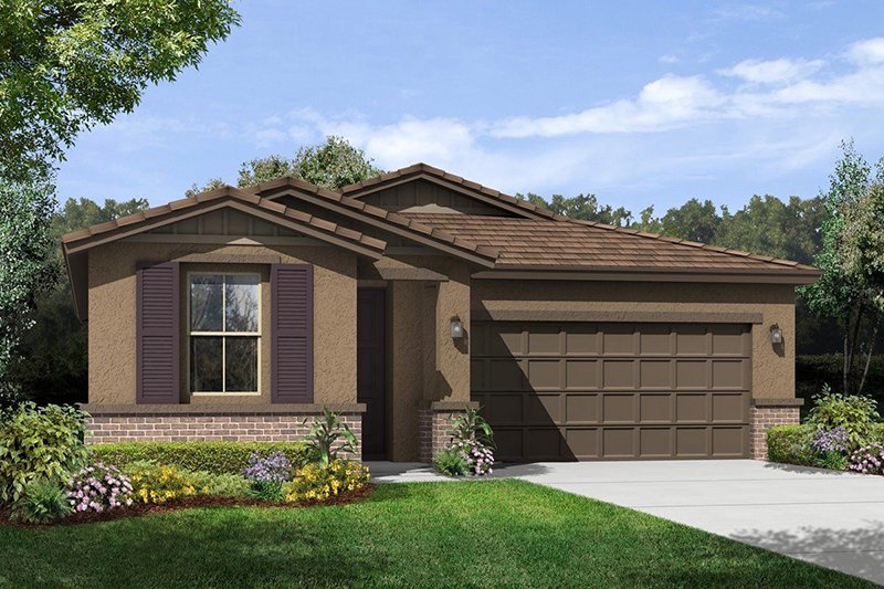 Four Seasons at The Manor is the last new-home community in Sun City, AZ.