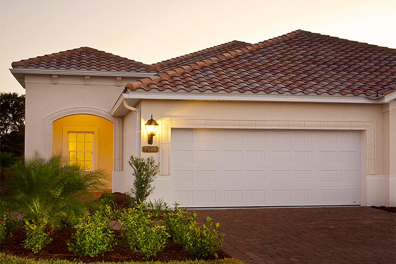 Mirabella in Bradenton, Florida Sells 100th LEED Home