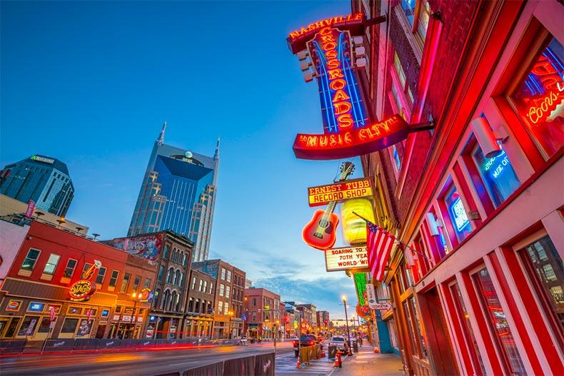 Regional Spotlight: Nashville, TN