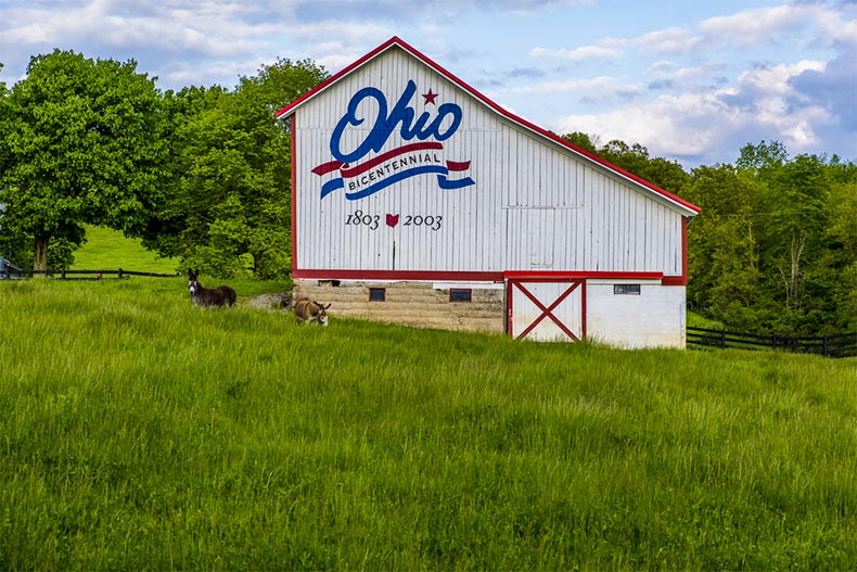Best Lowest-Priced Active Adult Communities in Ohio