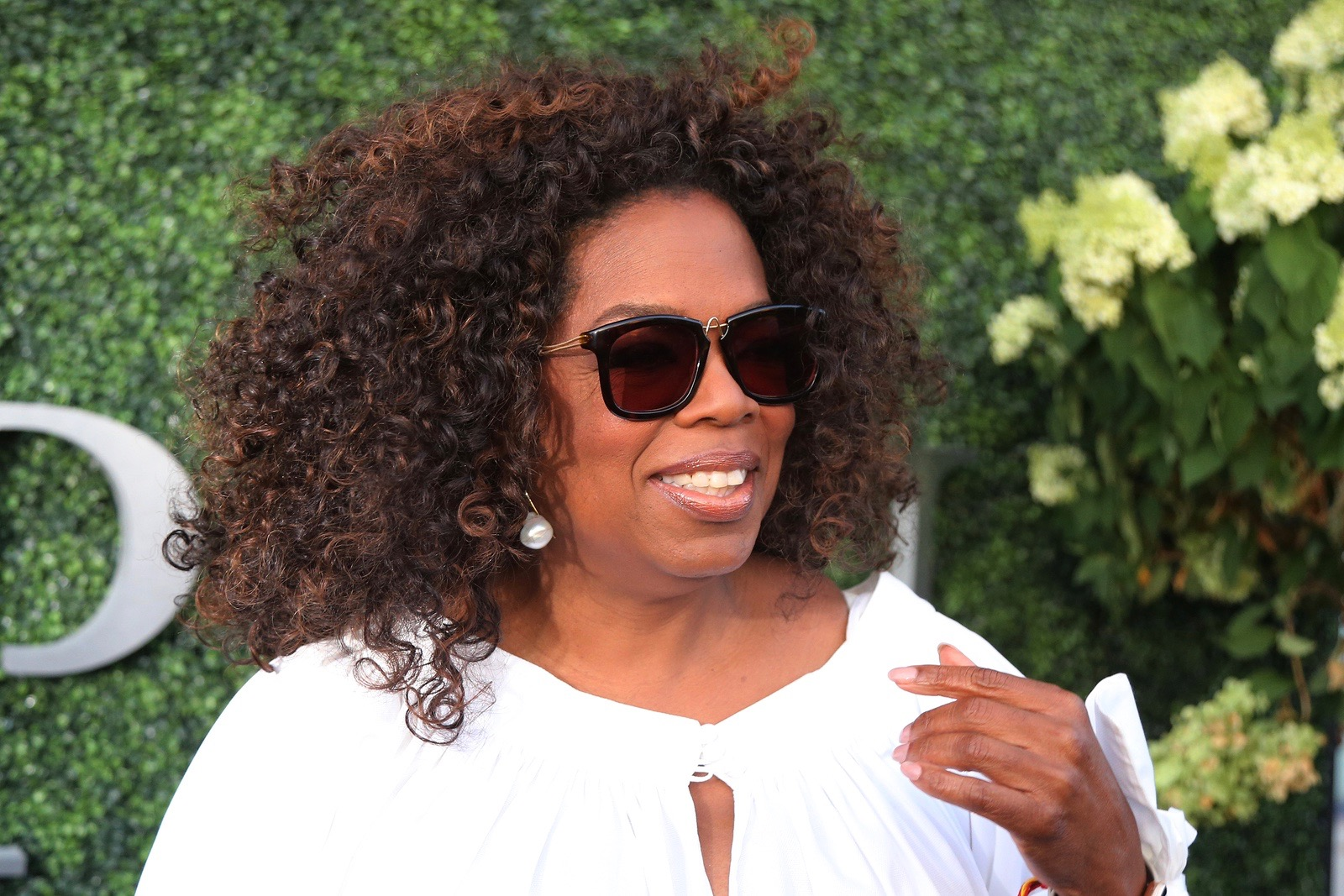 Oprah is just one notable boomer women.