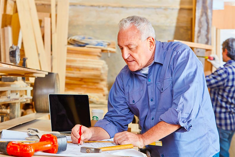 Working in Retirement: Part-Time Jobs for Active Adults