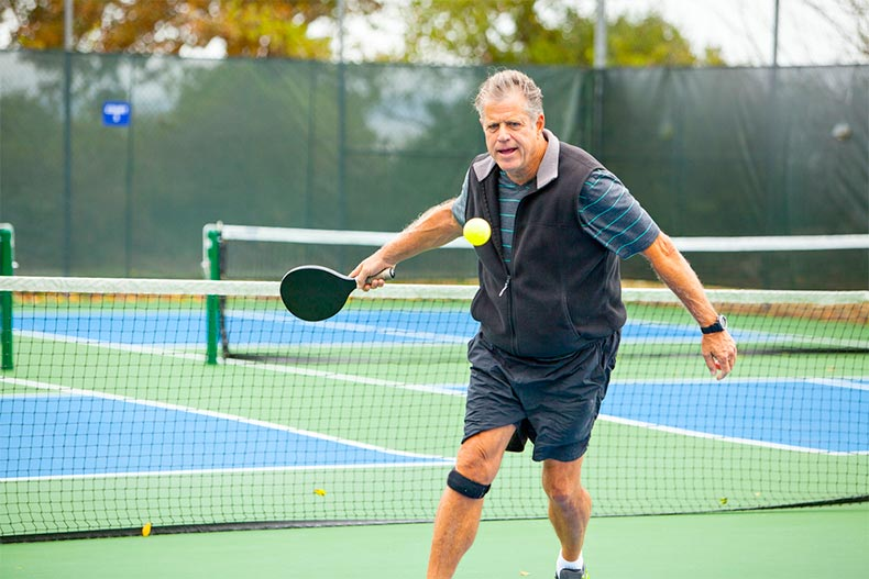 Which U.S. Cities Have the Most Public Pickleball Courts?