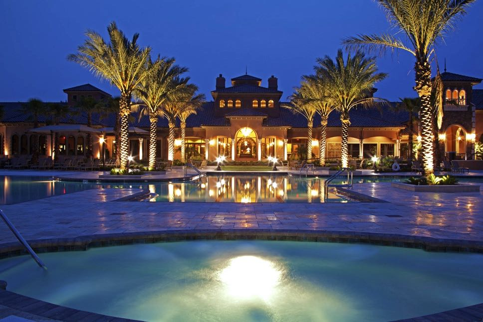Del Webb Ponte Vedra is a beautiful 55+ community in Northeast Florida.