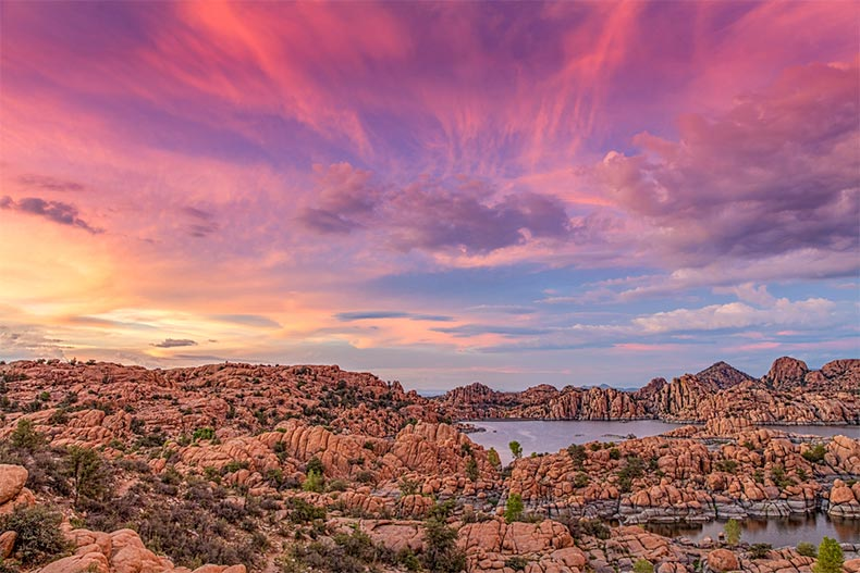 5 Day Trips from Phoenix, Arizona