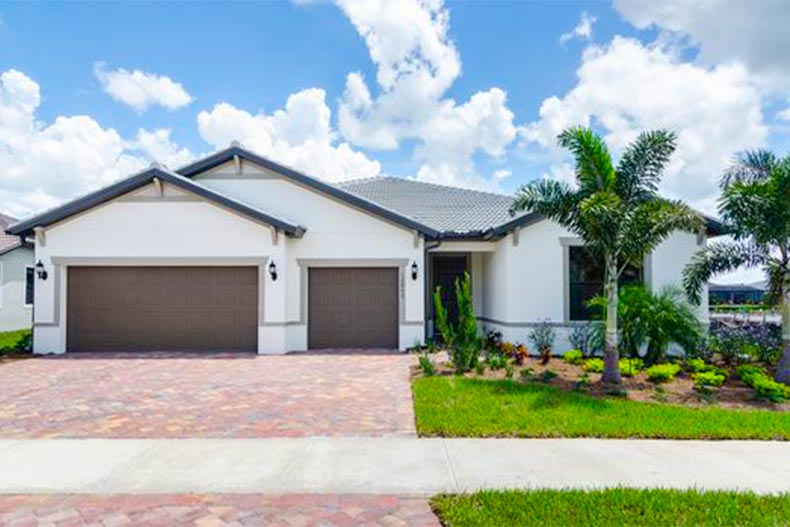 Pulte Testing New Single-Family Models in Southwest Florida