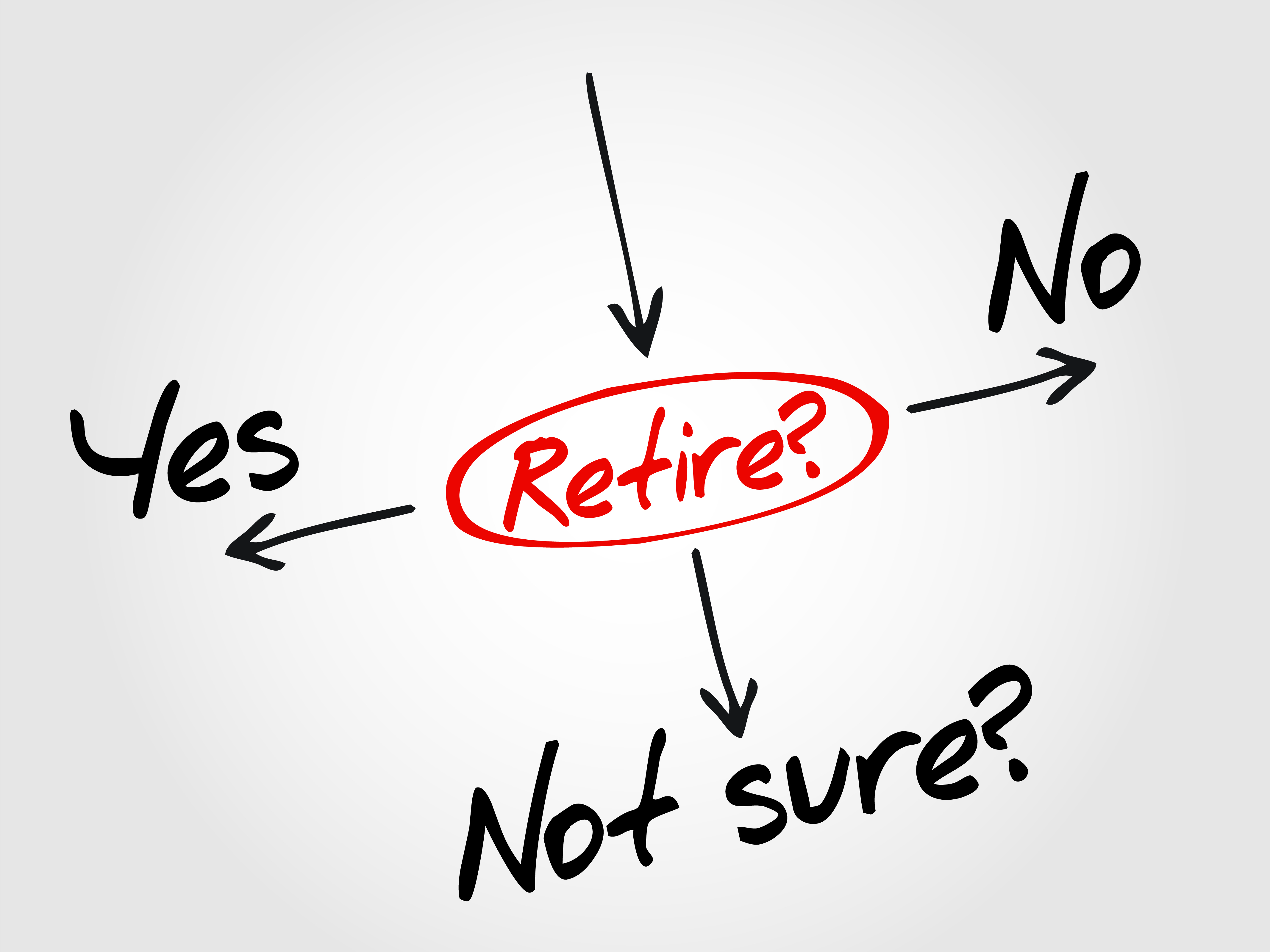 If you retired too early check out these ways you can get yourself out of retirement.