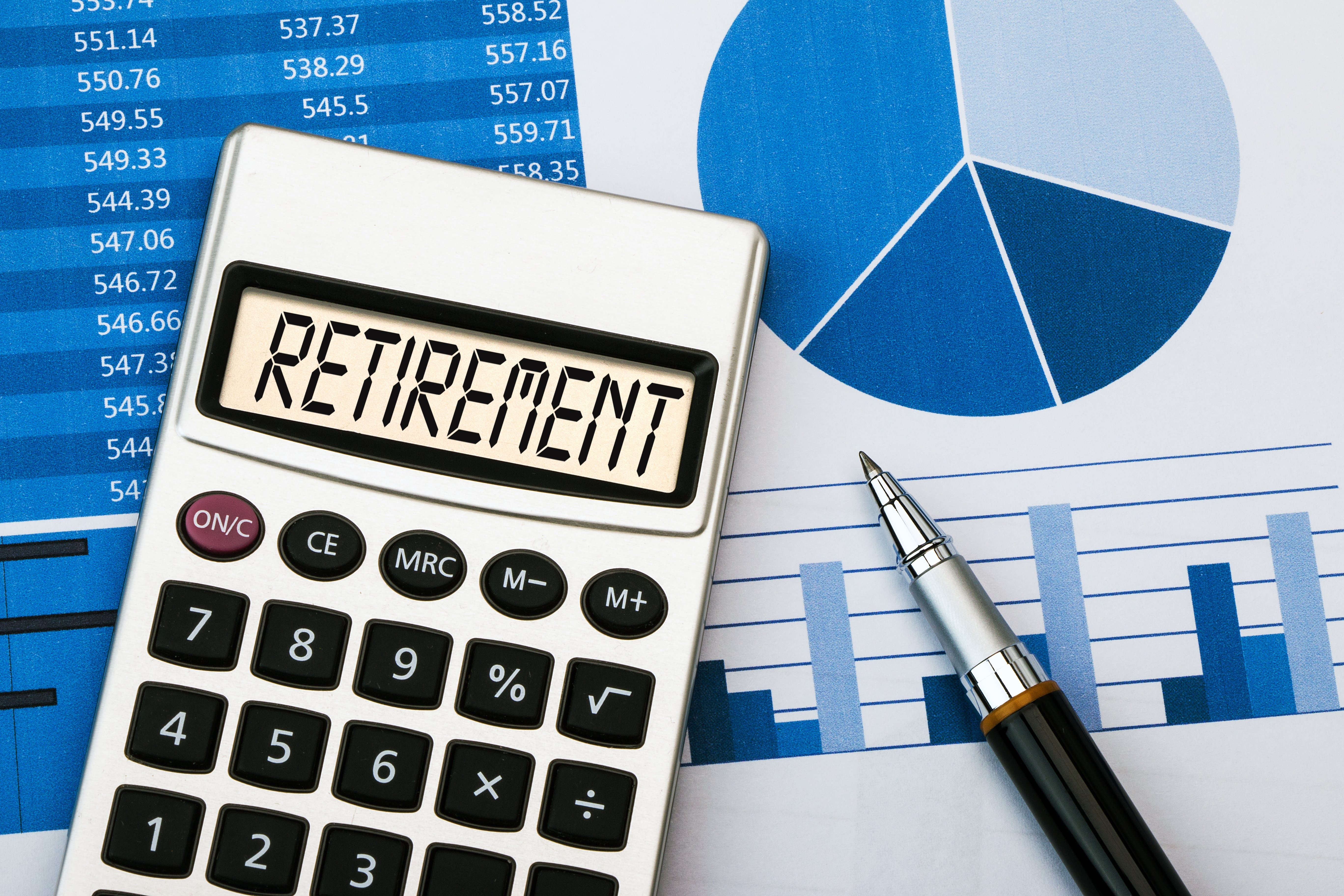Make sure you are prepared for all the costs that come with retirement.