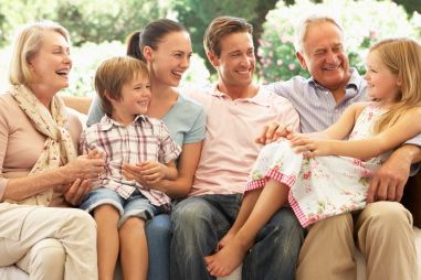 Retiring near family can be very benifical. However, it can also bring unplanned stress to you and your family.