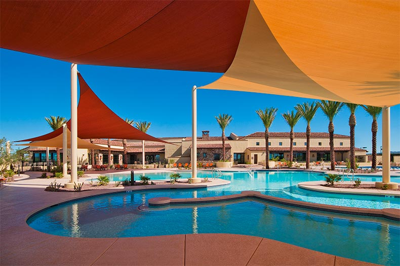 Community Spotlight: SaddleBrooke Ranch in Oracle, Arizona