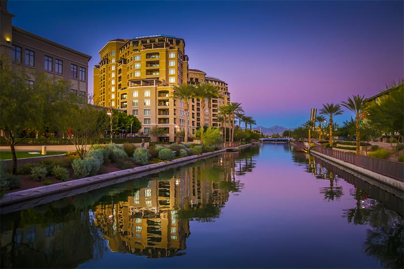 Why You Should Retire in Scottsdale, AZ