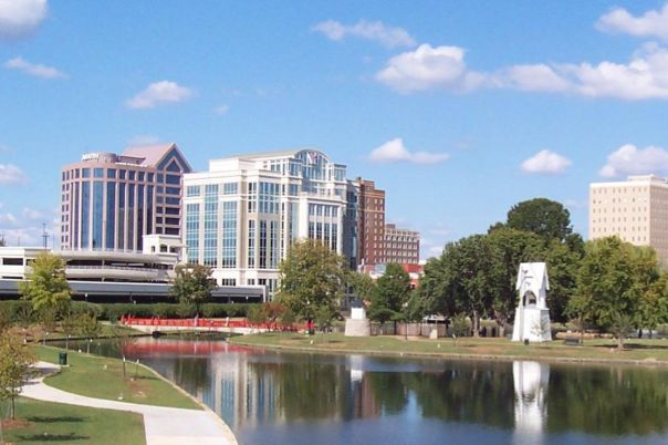 Alabama offers excellent living opportunities for active adults and Baby Boomers.