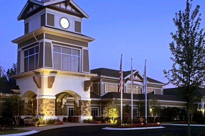 Sun City Peachtree in Griffin, GA offers more than what you'd expect from an active adult community.