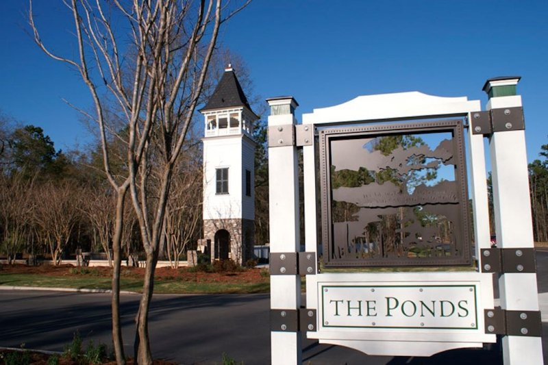 Cresswind at The Ponds is a popular community that offers Southern charm in a welcoming setting.