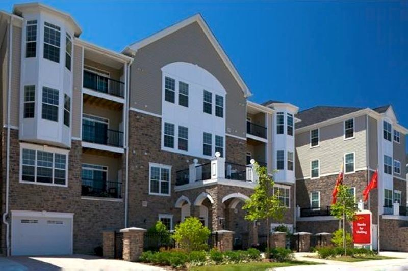 Gatherings at Quarry Place is the perfect 55+ community for active adults in Reisterstown, MD.