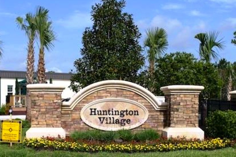 Those looking for a new construction, low-maintenance home near Daytona Beach should see what Huntington Village has to offer.