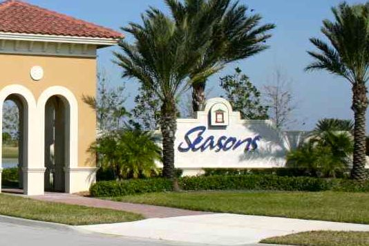 When considering the beautiful homes, the amenities and activities, and the prime location, it's easy to see why Seasons of Tradition is an ideal location for many active adults.