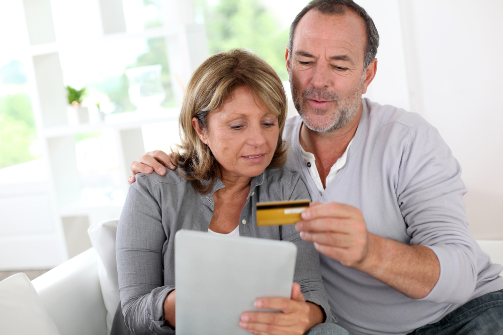 Retirees should choose a credit card based on their budge, income, and hobbies.