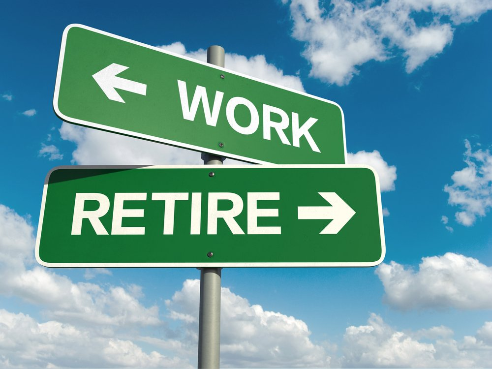 "Mandatory retirement is also known as ""enforced retirement."" Can you employer force you to retire?"