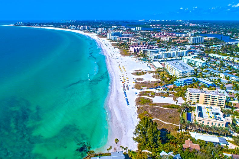 Why You Should Retire in Sarasota-Bradenton, FL