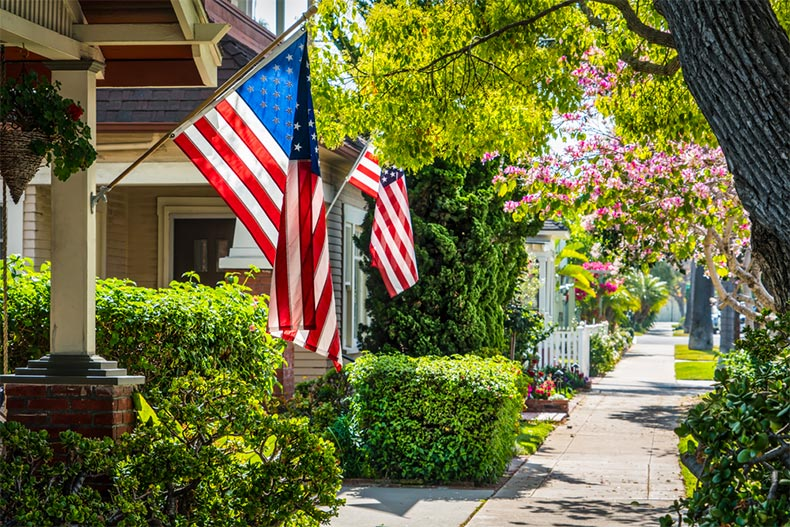 Best Small Communities in Southern California