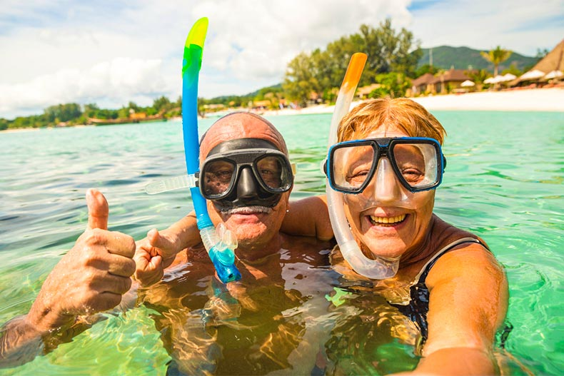 5 Best Florida Beaches for Snorkeling