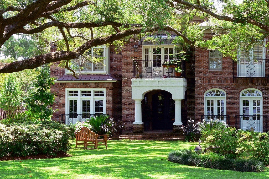 Want Southern charm? Check out these great areas.
