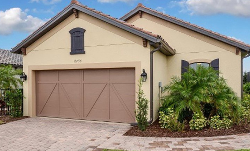 Esplanade at Starkey Ranch is a lovely new active lifestyle community located in Odessa, Florida.