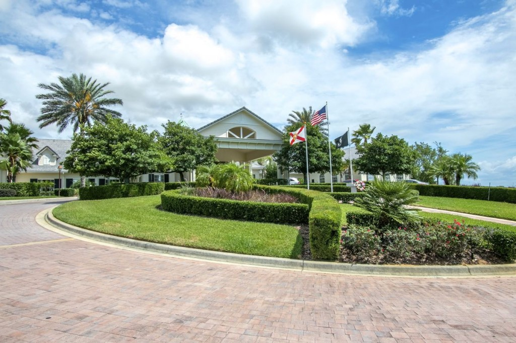Summit Hills is just one of many options for active adult living in Clermont, FL.