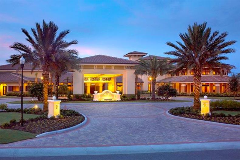 Sun City Center in Florida Reaches Build-Out