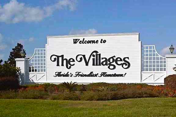 For three years in a row, The Villages remains the most popular active adult community on 55places.com.