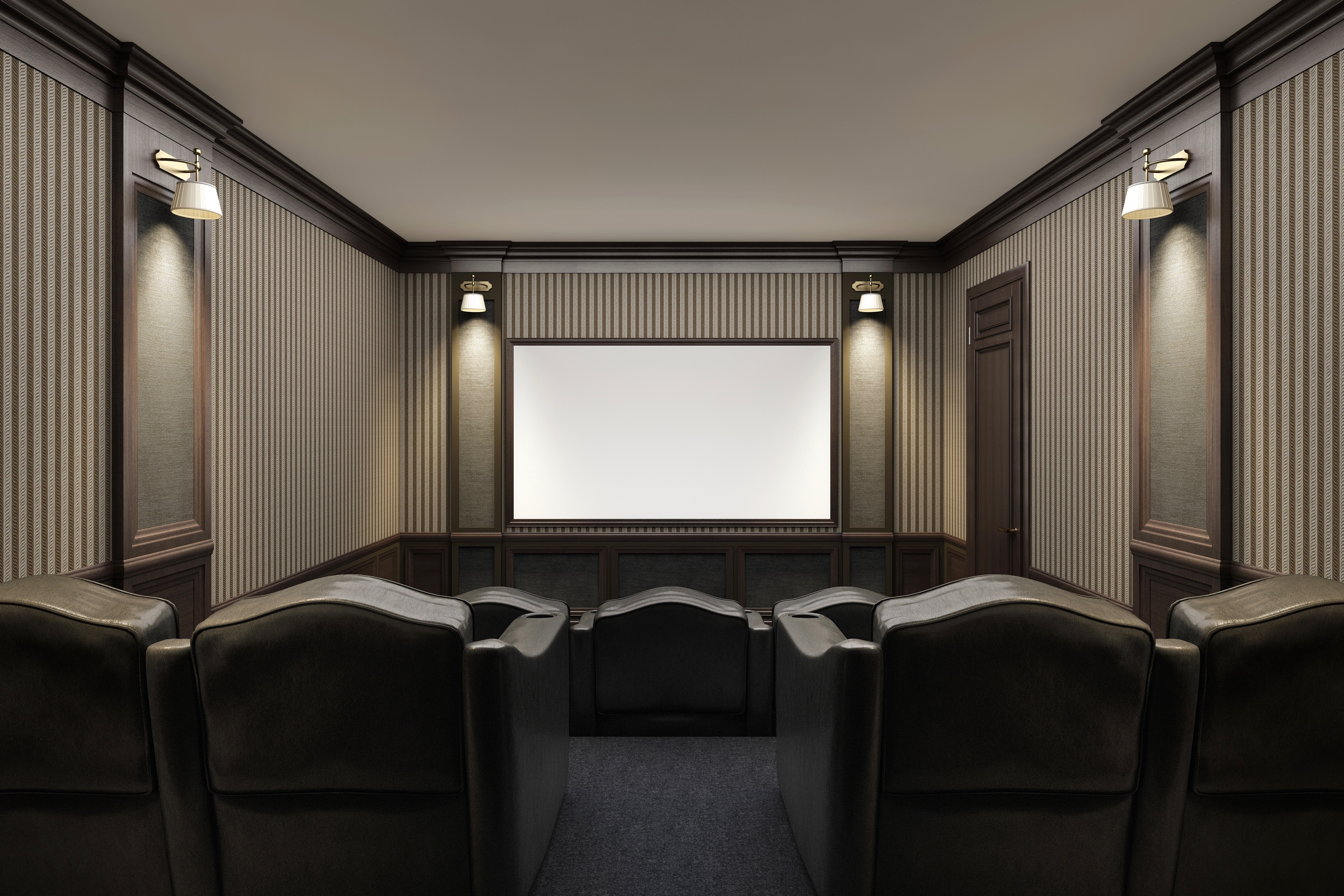 Deciding between a game room and a home theater can be a difficult decision, make it easier by checking out our pros and cons for each.