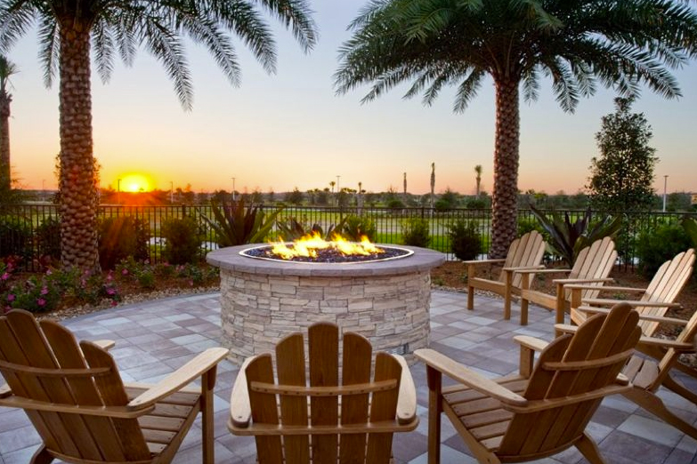 Join Del Webb for a community tour at Tidewater Del Webb in Estero, FL.