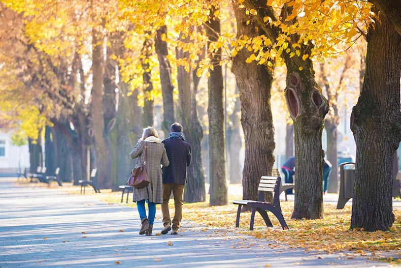 Active Adult City Communities Are Rare But Urban Retirement Is Possible