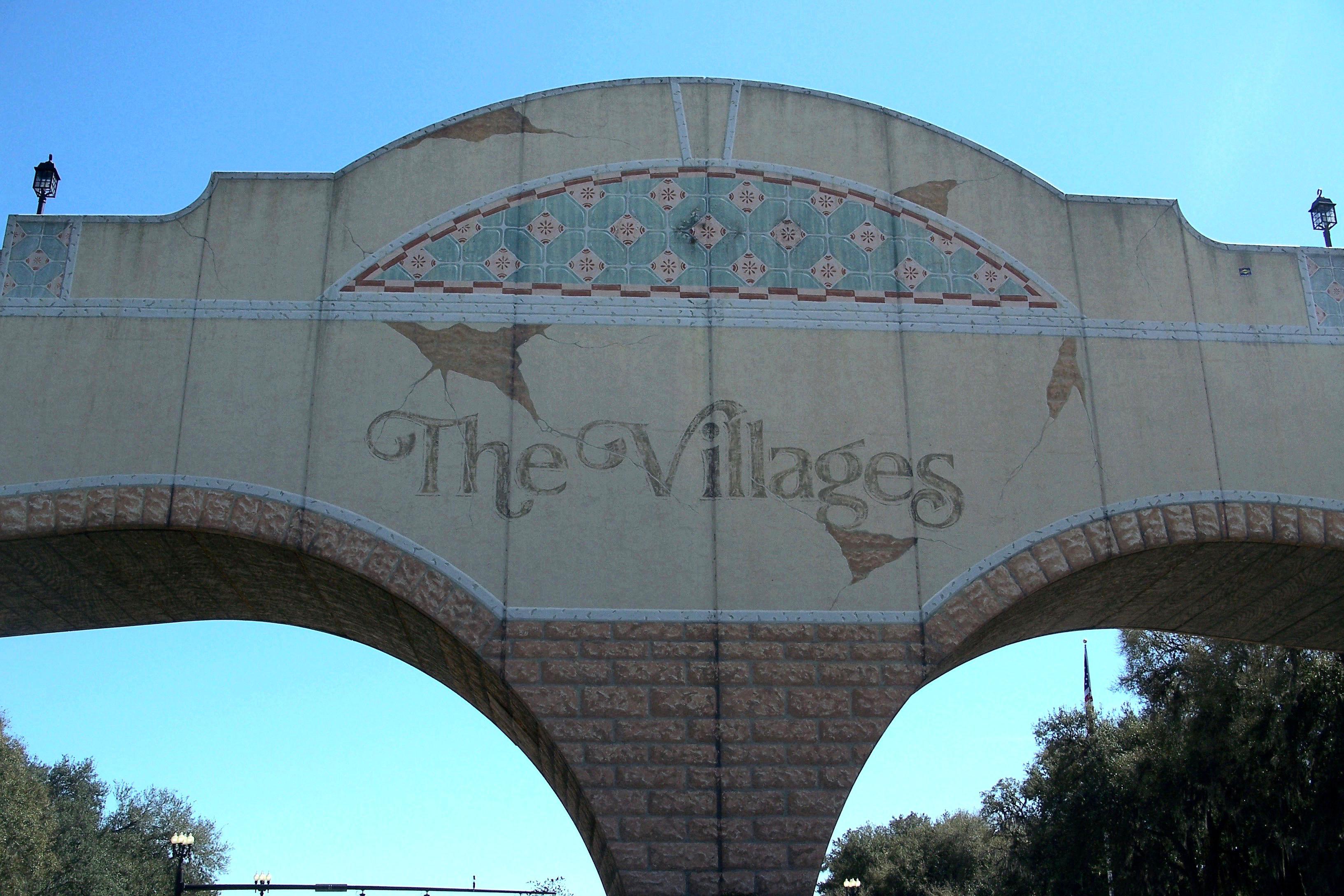 The Villages plans to expand their already massive community by 20,000 homes.