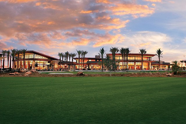 Vistancia is one of Arizona's most sought-after master-planned communities.
