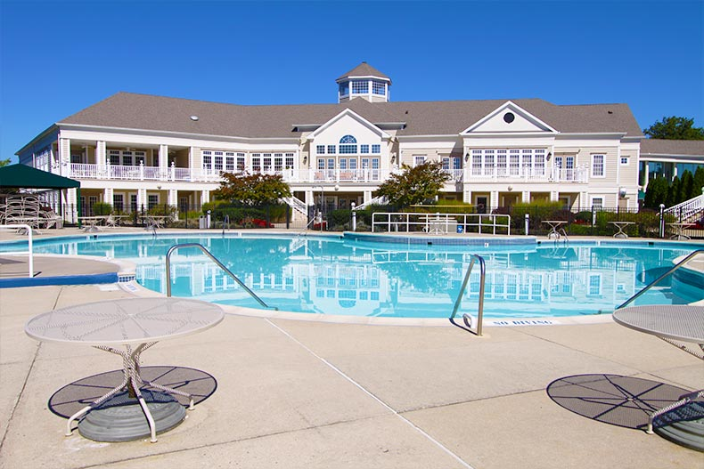 10 Great New Jersey Active Adult Communities 55places