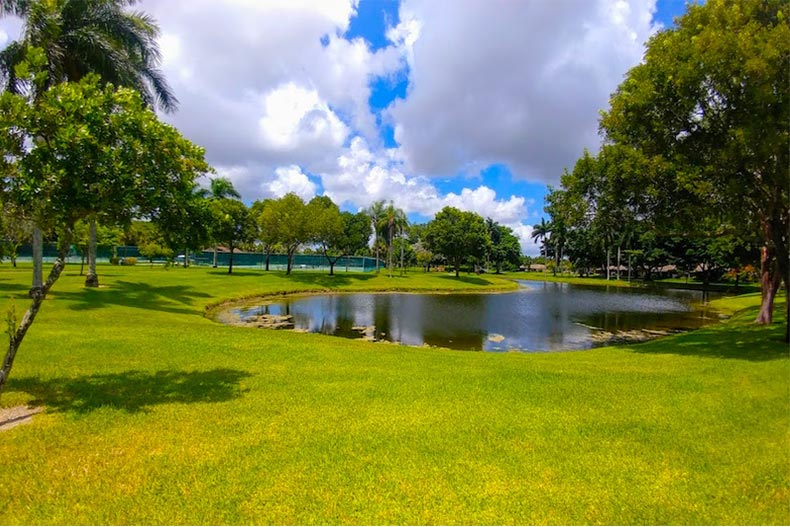 5 Popular Palm Beach County 55 Communities Without Golf