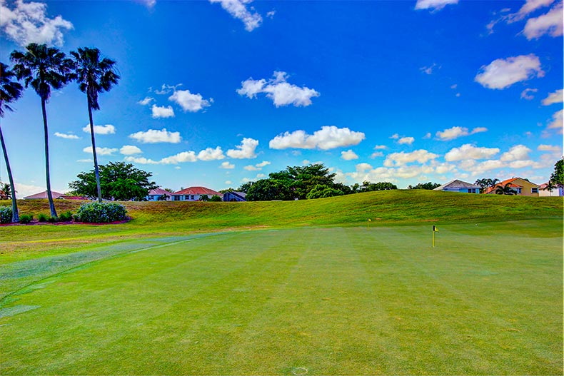 Best Golf Course Communities in Southeast Florida