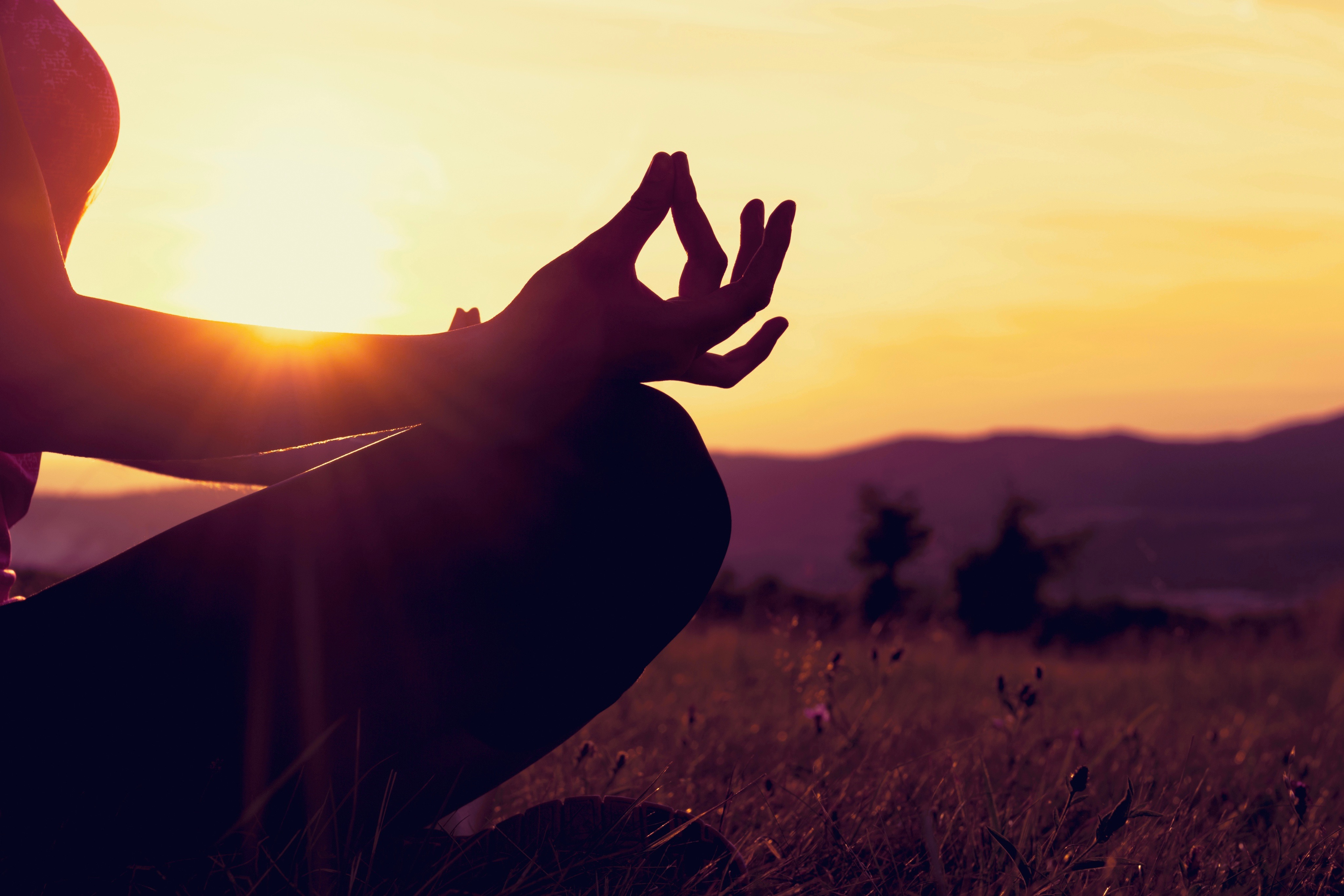 10 Surprising Benefits Of Yoga And Meditation 55places